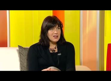 TV Vijesti, jutarnji program, dr Biljana Jovović Pepić, 25.01.2012 god.