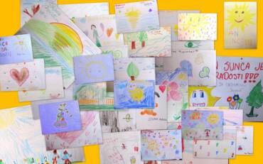 Očna ordinacija Dr Jovović učestvovala u dječjoj manifestaciji Dan Sunca, održanoj u subotu 22/09/2012