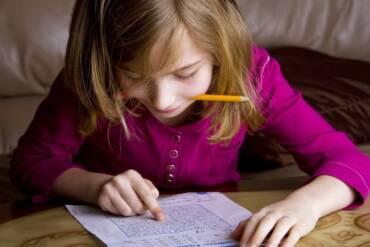 10 simptoma lošeg vida kod djece