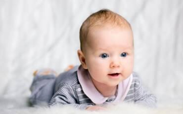 Kada je pravo vrijeme za očni pregled vašeg djeteta?