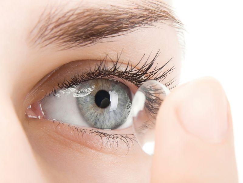 Šta morate znati ako nosite kontaktna sočiva?