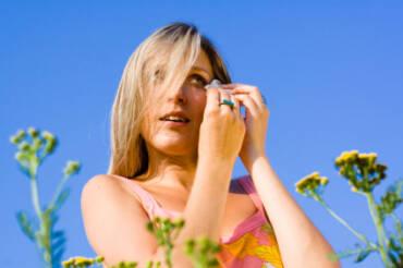 Opširnije o očnim alergijama