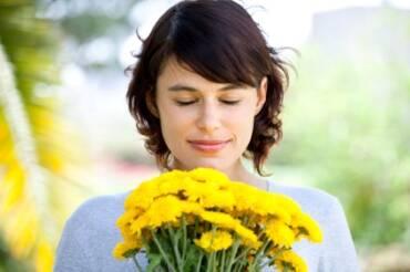 Osnovno o očnim alergijama