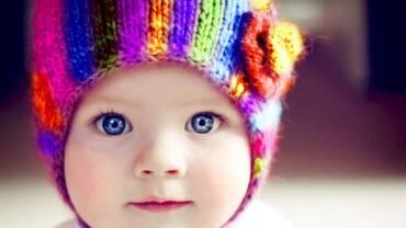 Kako bebe posmatraju svijet?