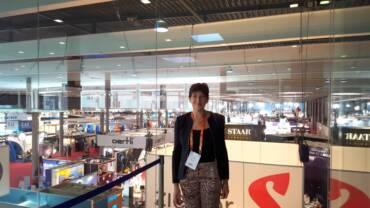 Prisustvovali smo 33. Kongresu Evropskog društva za hirurgiju katarakte i refraktivnu hirurgiju u Barseloni