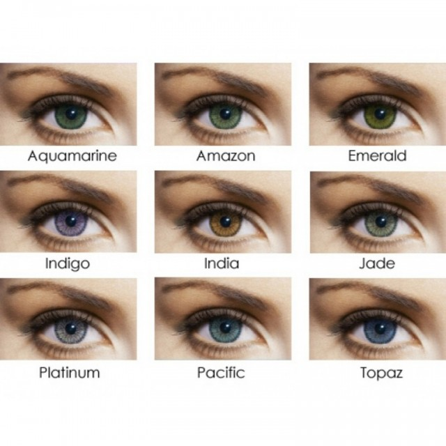 SoftlensColors