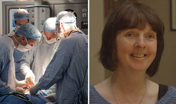 Slijepa pacijentkinja je progledala nakon revolucionarne operacije