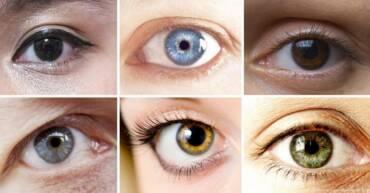 Koje će boje biti oči vašeg djeteta?