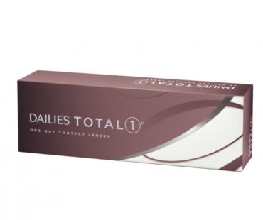 Revolucionarna Dailies Total 1 sočiva u optici Jovović