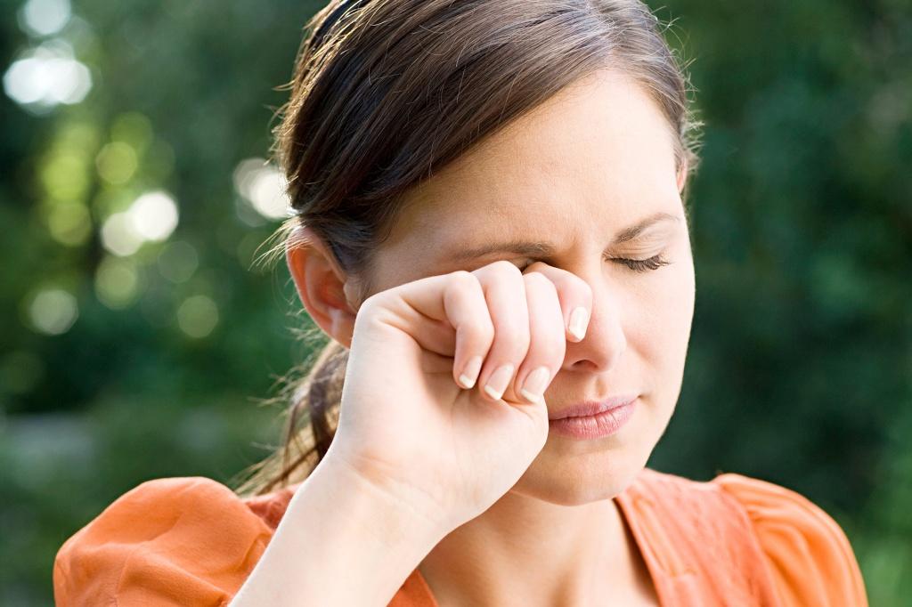 Očne alergije – Uzroci, simptomi i liječenje