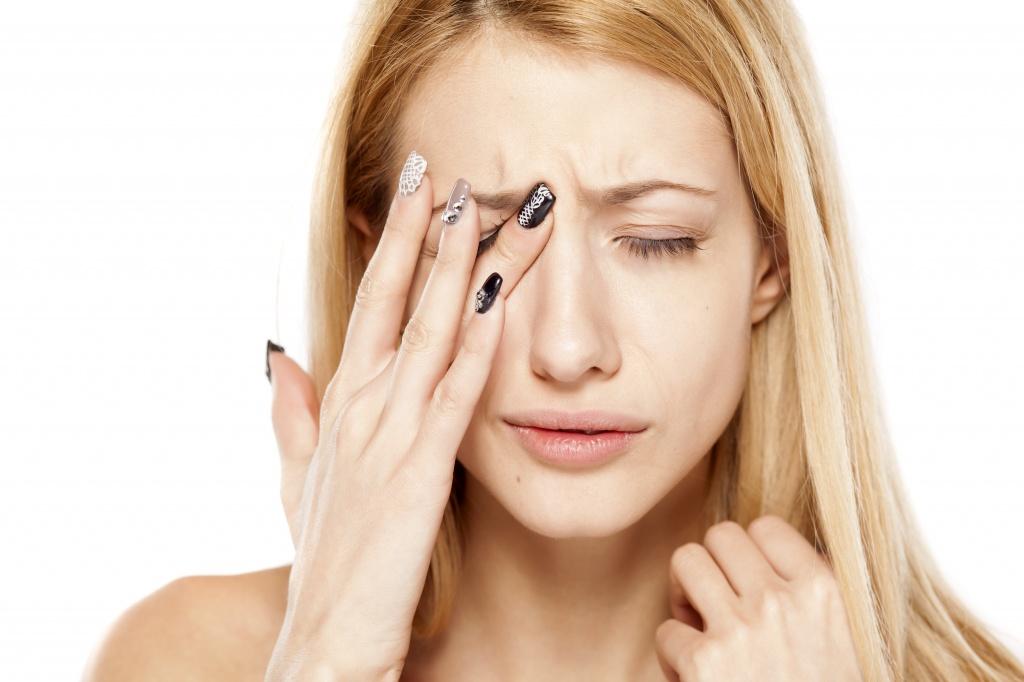 Koji su najčešći uzroci crvenog oka?