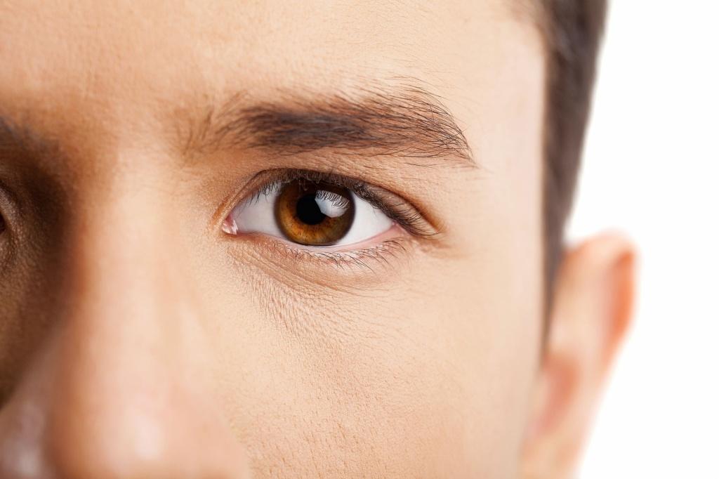 Ultrazvuk oka – A-scan i B-scan