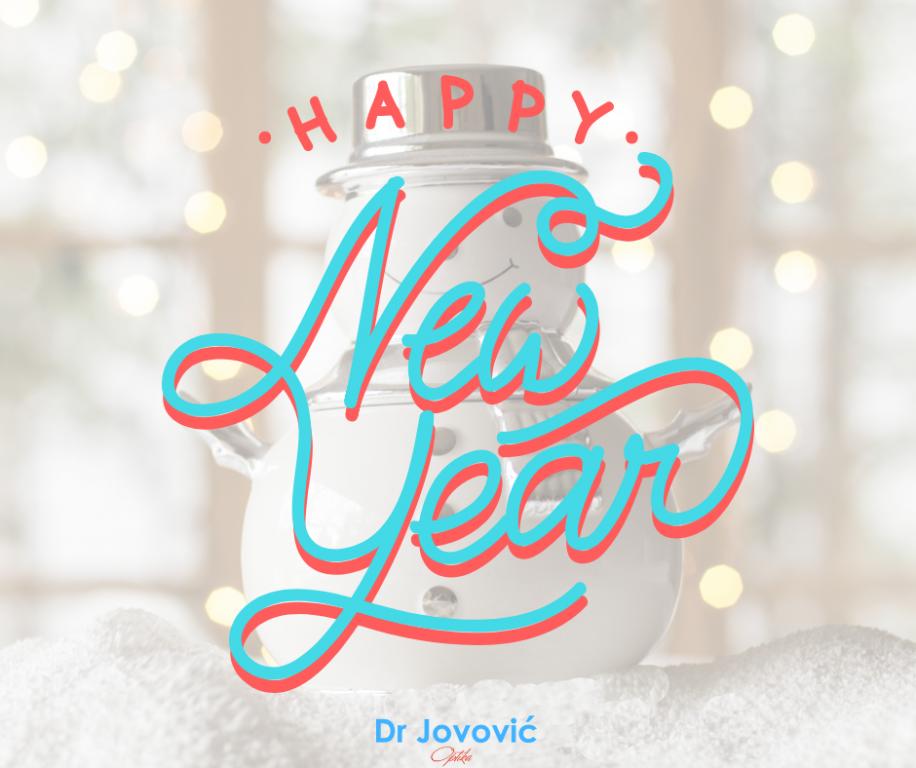 Radno vrijeme ordinacije Dr Jovovic u januaru