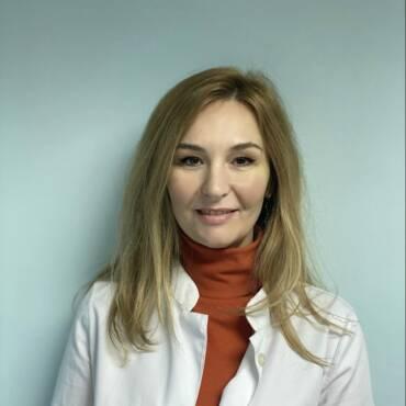 Dr Danijela Raonić