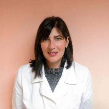 Dr Biljana Jovović Pepić