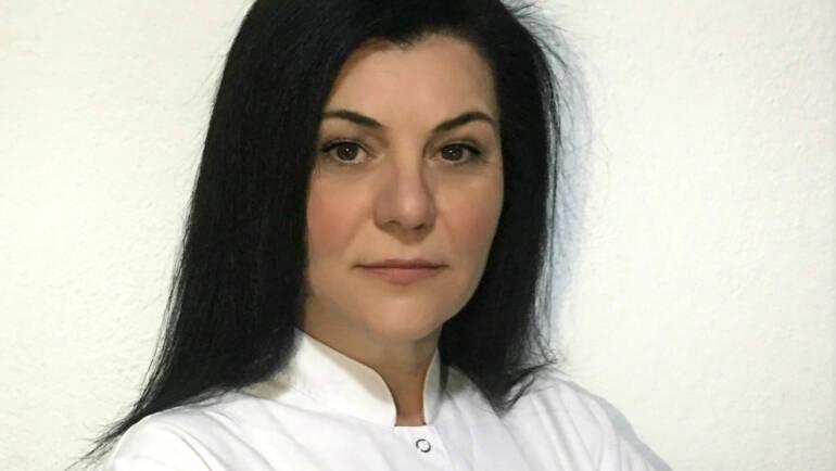 Irena Brajović