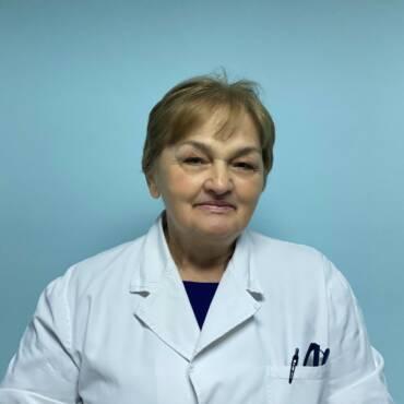 Dr Nada Mišolić
