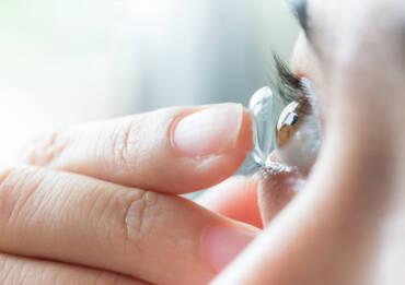 Sve što ste željeli da znate o kontaktnim sočivima
